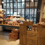 Our first POP up shop: Great Bath Feast