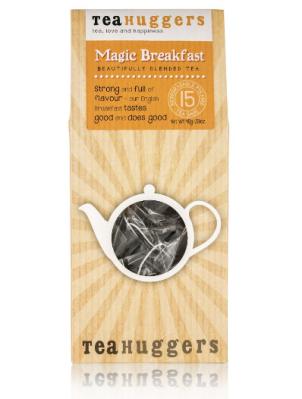 Magic Breakfast tea