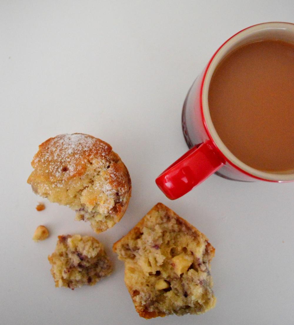 Muffins & tea 2