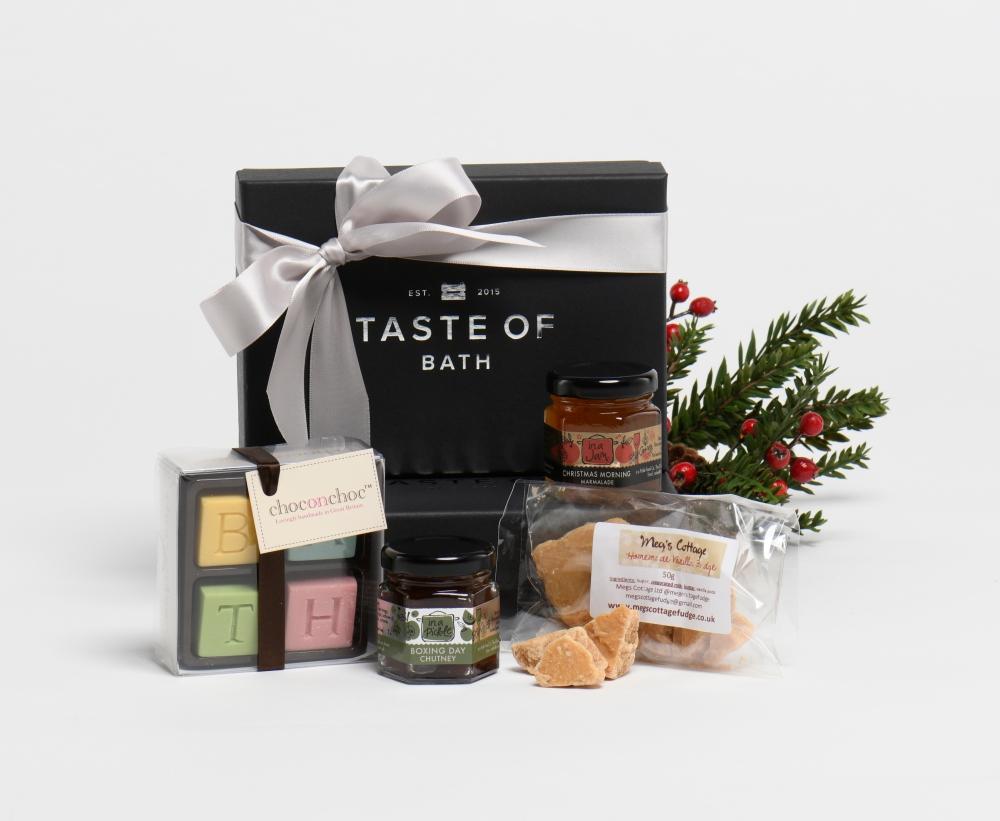 £12 Micro Christmas Market Box